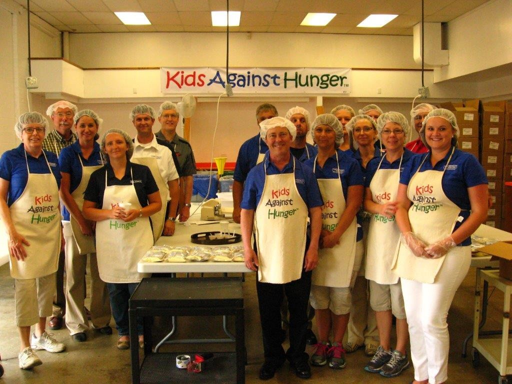 kids against hunger 6-15